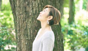 Yoga & Zen Instructor Tae Kodama
